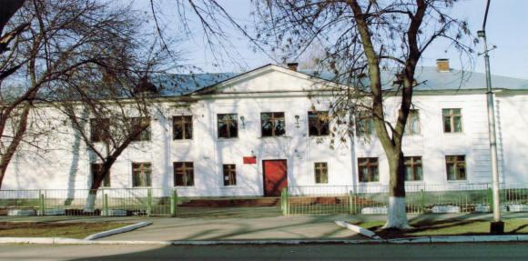 вакансии школа номер 118 самара Константин